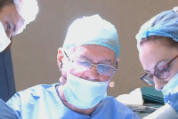 Privat: Prolaps uterin gradul II.